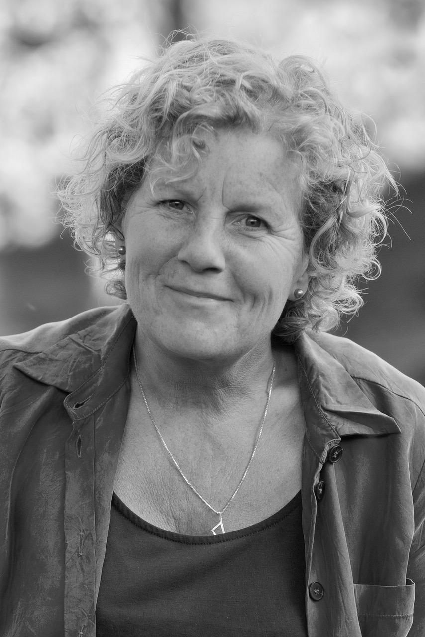 Anita te Riet is lid van de redactiecommissie van LABInsight.